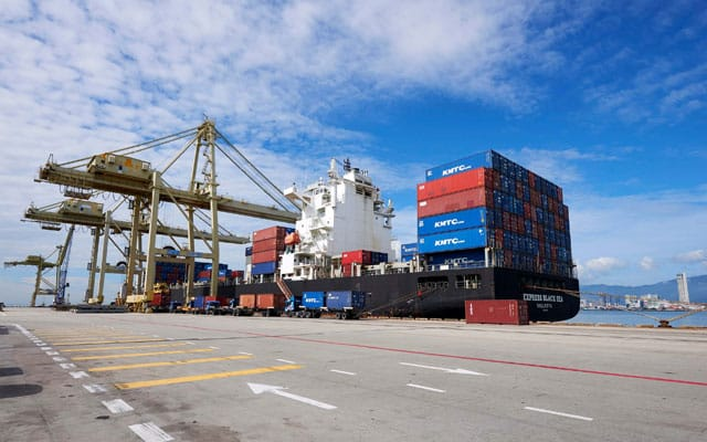 Pulau Pinang adalah penyumbang terbesar eksport negara, kata Ketua Perangkawan