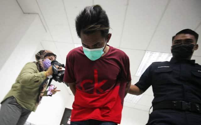 Buruh binaan berdepan risiko dipenjara 14 tahun kerana peras ugut RM2 dari warga emas