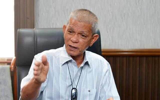 Krisis MB Terengganu : Kalau betul ianya masalah dalaman Pas, kami tak terlibat, kata Umno