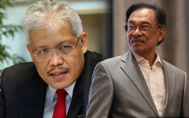 Kongres PKR secara maya bukti parti itu tiada keberanian buat perjumpaan bersemuka – Hamzah