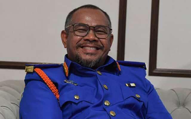 Pas Melaka anggap Khairuddin dicemburui ramai