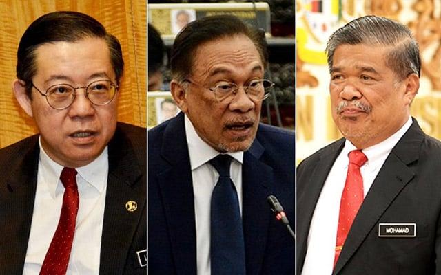 Tiada alasan tangguh sidang parlimen Isnin, kata PH
