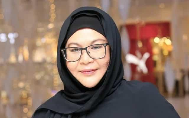 Erma Fatima tutup ruangan komen, akui 'koyak' 'rabak'