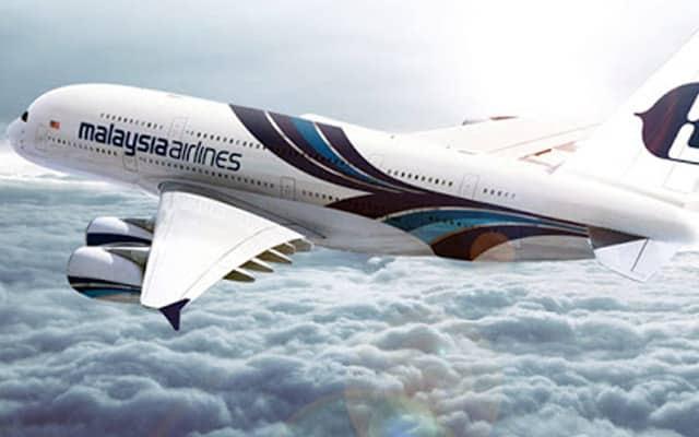 Malaysia Airlines bakal jual 6 pesawat Air Bus miliknya