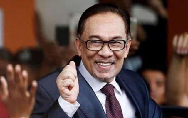 Tinjauan terkini dapati Anwar jadi pilihan ramai sebagai PM