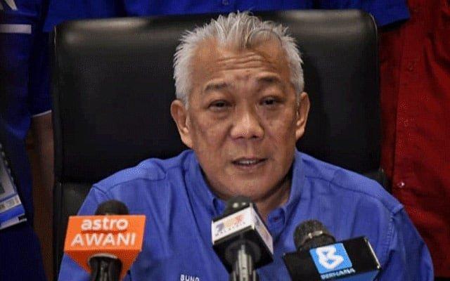 Umno kekal dengan GRS di Sabah – Bung