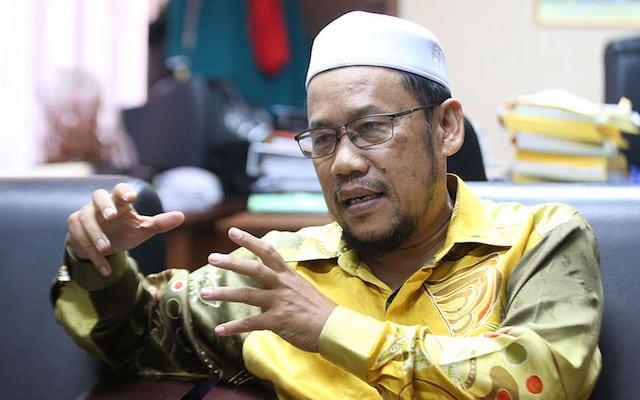 Hanya sokongan MP boleh tentukan kerajaan PN tumbang atau tidak – Che Abdullah