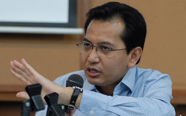 Selepas Syed Saddiq, GERAK desak bekas Menteri terpalit 'salah guna' RM77 juta didakwa