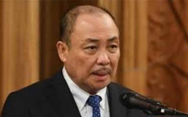 Kerajaan Sabah ulangi keputusan benarkan 'dine-in'