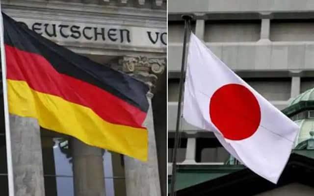 Kaji balik pendekatan kerajaan tangani Covid-19, kata dewan perniagaan Jerman dan Jepun
