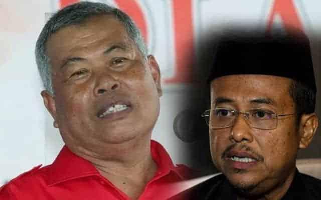 Umno dengan Pas di Terengganu putus terus – Ahmad Said