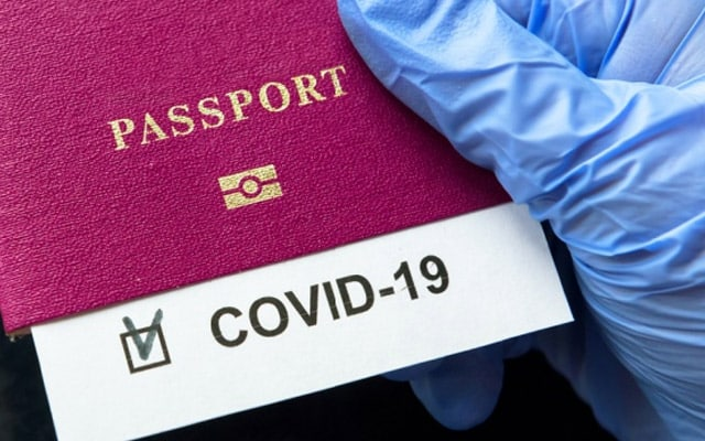 Passport vaksin Covid-19? Ini penjelasan WHO
