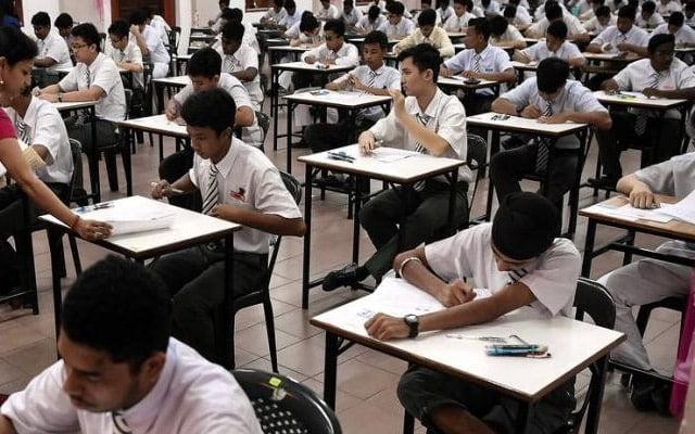 PH tuntut halatuju pendidikan dibentang dalam sidang khas parlimen