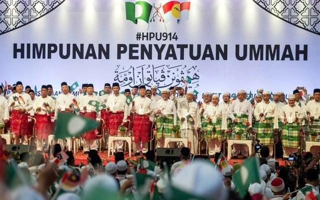 Pas dakwa Presiden Umno rosakkan penyatuan ummah