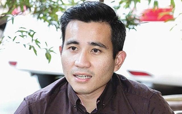 Mesyuarat MKT : Akhirnya Ketua Penerangan Umno buka mulut