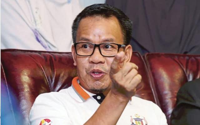 Menteri Umno pegang portfolio urus Covid-19, siapa gagal?