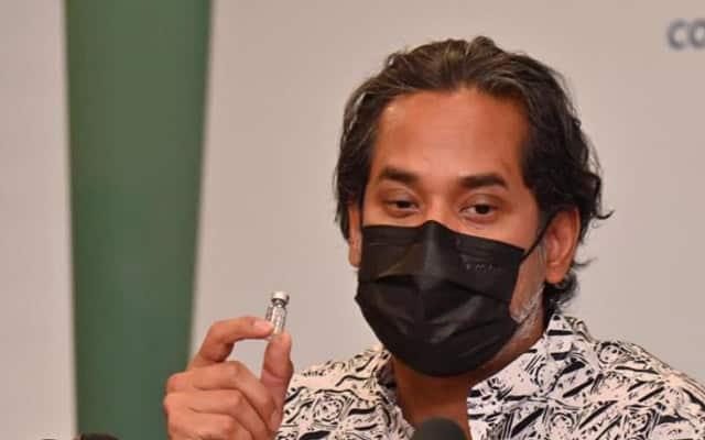 China sumbang 500,000 vaksin Sinovac kepada Malaysia