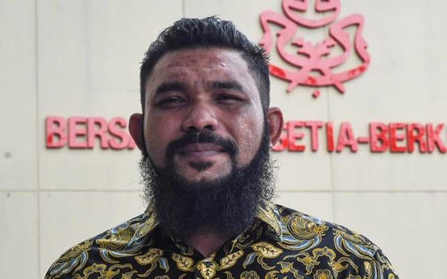 Mahkamah beri masa exco pemuda Umno buktikan dirinya bukan Papagomo