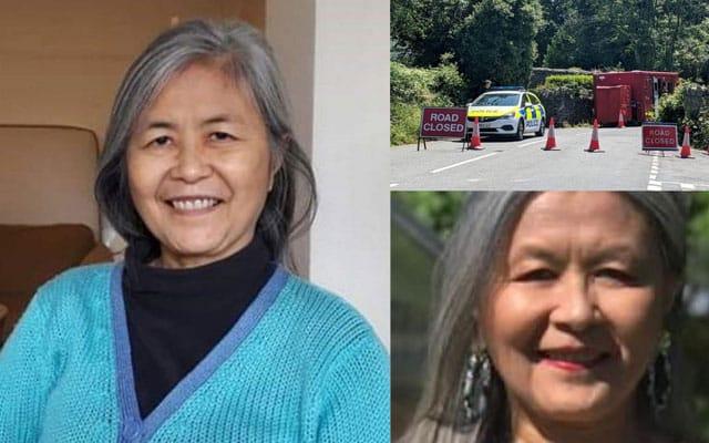 Mayat wanita Malaysia tanpa kepala ditemui