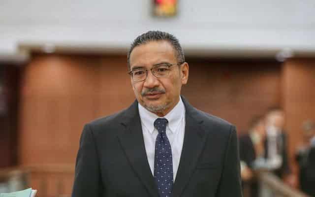 25 MP Umno sokong Hishamuddin tidak lagi dicalonkan PRU15