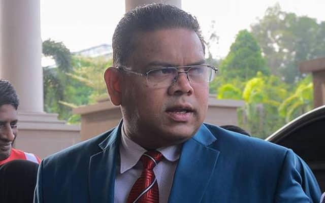 Kritik Ismail Sabri, pembantu buat laporan polis terhadap Lokman