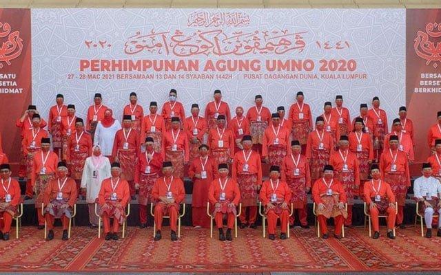Panas !!! Pemimpin Umno perlu letak jawatan dalam kerajaan segera