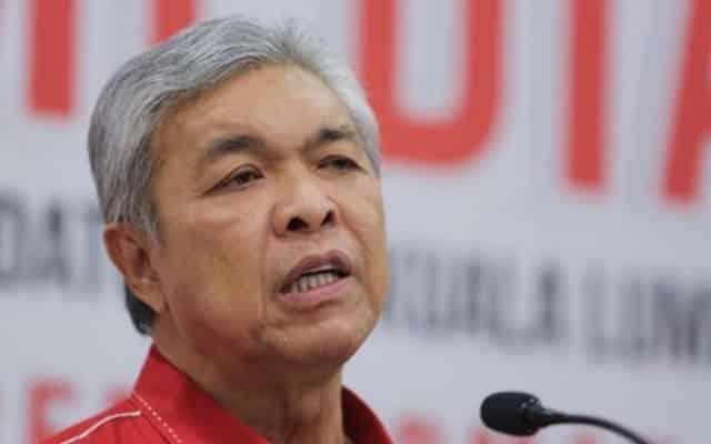 MP Umno dedah hasil pertemuan rahsia di banglo Jln Bellamy