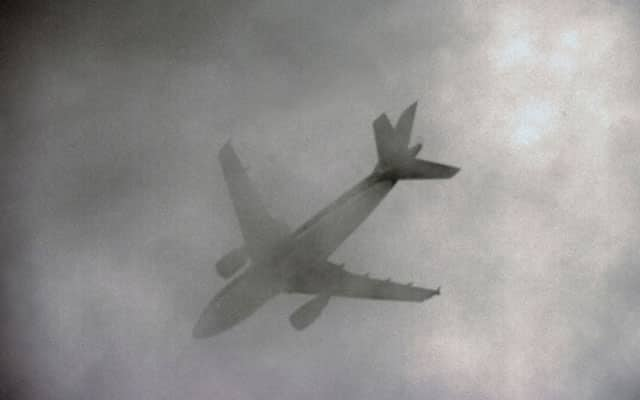 Pesawat hilang : 28 penumpang dikhuatiri terbunuh