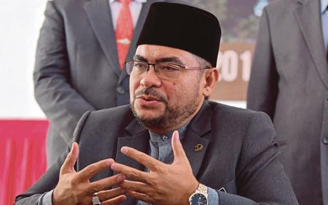 Umum TPM baru bukti Muhyiddin sedang terdesak – Mujahid