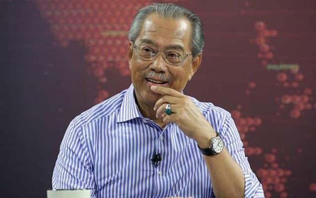 Terkini !!! Muhyiddin kekal Perdana Menteri, kata Peguam Negara
