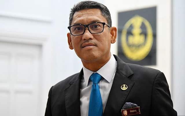 Kerajaan gagal? Umno juga sebahagian kerajaan, kata Faizal