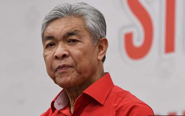 Ramai MP Umno pilih terus setia bersama Muhyiddin dan PN