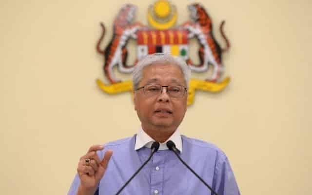 Menteri Bersatu dedah gerakan angkat Ismail Sabri jadi PM