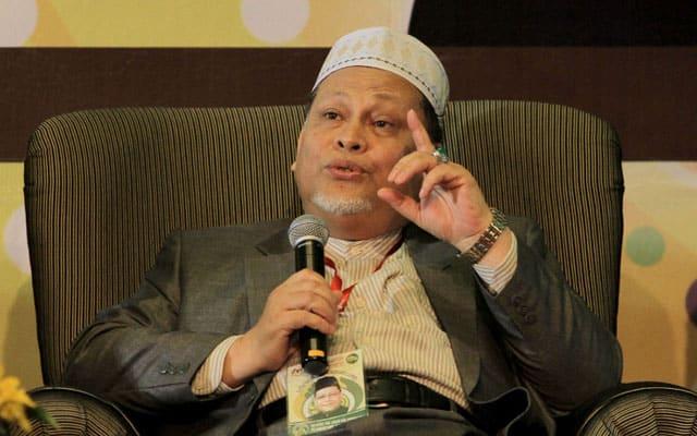 Perantau Kelantan jangan pulang beraya, tegas Mohd Amar