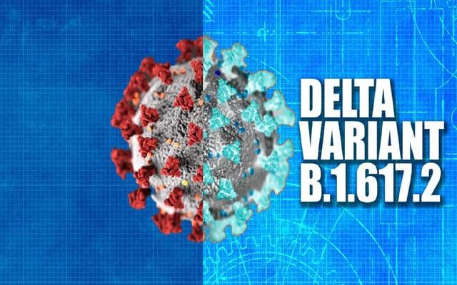 Awas !!! Varian Delta Covid-19 mampu merebak seperti demam campak
