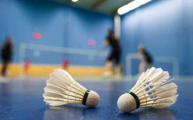 Padah main badminton, lima lelaki dikompaun RM2,000 seorang
