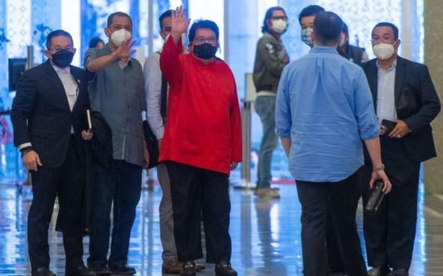 Pejabat Peguam Negara kemuka rayuan kes rasuah Ku Nan