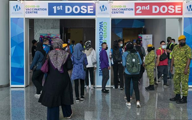 Penerima vaksin tak dibenarkan rakam gambar, video di PPV – Timb Menteri