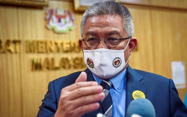 Semua hospital diarah guna baricitinib rawat pesakit Covid-19 – Menteri
