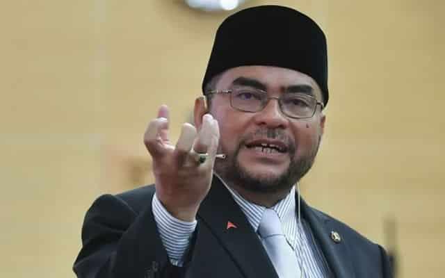 Sidang parlimen perlu fokus proklamasi darurat, kata Mujahid
