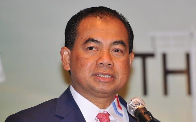 MP Umno diberi 'warning', jangan sampai terkena getah Muhyiddin