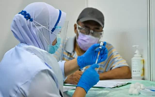 Sudah 60% individu dewasa di Malaysia selesai dos pertama vaksin