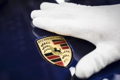 Kilang Porsche di Kulim berkapasiti kecil bakal beroperasi 2022