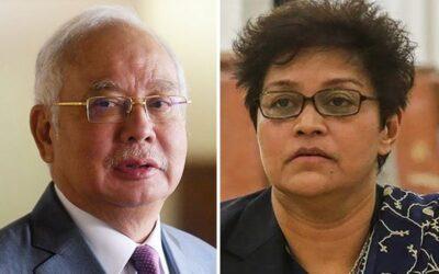Akta lompat parti bukan penyelesaian, kata Najib
