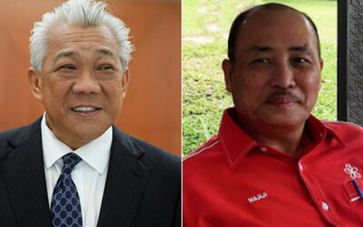 Umno Sabah dilihat mampu 'goncang' kerajaan GPS