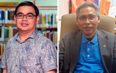 Bersatu wajar pertimbang tidak sertai kabinet Ismail Sabri