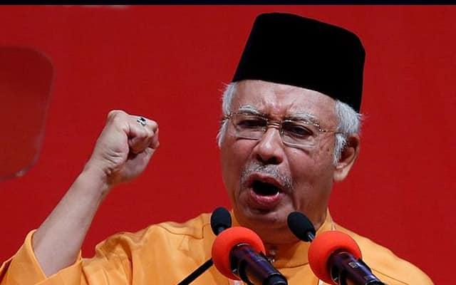 Najib ingatkan MP Umno agar kembalilah, akar umbi sedang marah