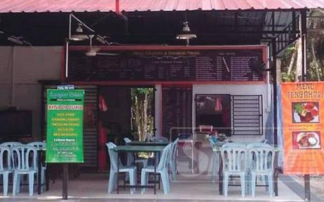 Dibenar 'dine in', kedai makan pilih teruskan 'take away'