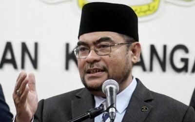 Kes saman fitnah : Harakah akan terbit permohonan maaf kepada Mujahid