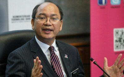 Tubuh Majlis Persekutuan-Negeri : PM pengerusi, Ketua Pembangkang Timbalan